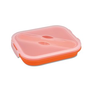 Gourmet Collapsible Lunch Box Image 1 of 3