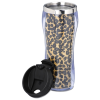 Hollywood Travel Tumbler - Leopard - 14 oz. Image 1 of 1
