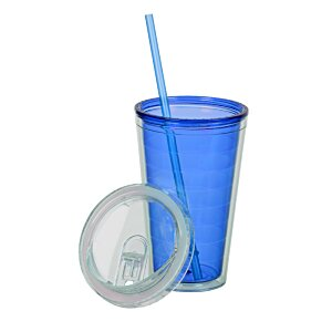 Sip N Straw Tumbler - 16 oz. Image 1 of 1