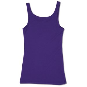 Next Level 4.3 oz. Jersey Tank - Ladies'