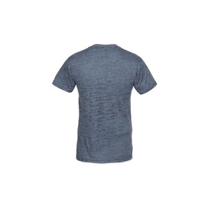 Next Level Burnout V Neck Tee - Men's Image 1 of 1