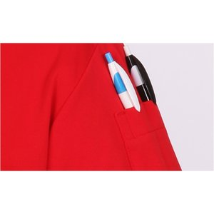 Pico Performance Pocket Polo - Ladies' Image 2 of 2