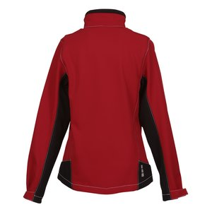 Iberico Soft Shell Jacket - Ladies' Image 1 of 1