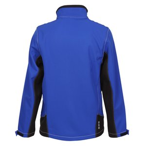 Iberico Soft Shell Jacket - Men's - 24 hr