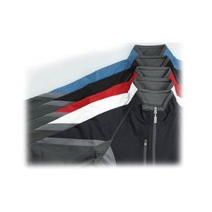 Jozani Hybrid Soft Shell Jacket - Men's Image 2 of 2