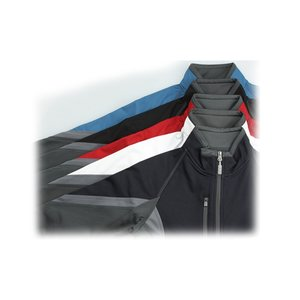 Jozani Hybrid Soft Shell Jacket - Ladies' - 24 hr Image 3 of 3