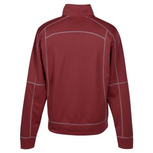 Helsa 1/2-Zip Pullover - Men's - Embroidered Image 1 of 2