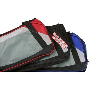 Journey Duffel Bag - Closeout Image 1 of 2
