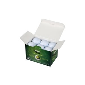 Wilson F.L.I. Golf Ball - Closeout Image 1 of 1
