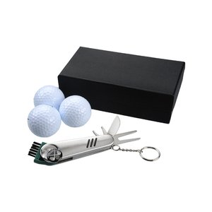 GGB FLI Golf Ball Kit - Closeout Image 1 of 1
