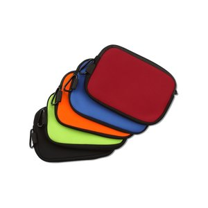 Neoprene Travel Pouch Image 1 of 1