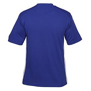 Colorblock Athletic T-Shirt Image 1 of 1