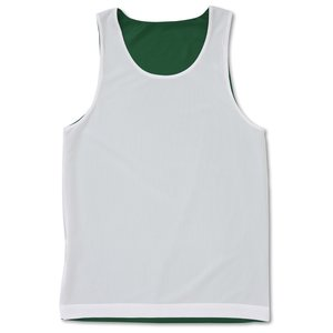 Smooth Mesh Reversible Tank Image 1 of 1