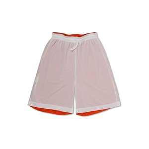 Smooth Mesh Reversible Shorts Image 1 of 1