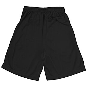 Performance Tough Mesh Pocket Shorts Image 1 of 1