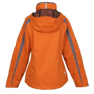 Blyton Lightweight Waterproof Jacket - Ladies' Image 1 of 2
