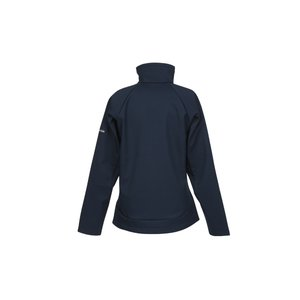 Columbia Valencia Peak Softshell Jacket - Ladies' Image 1 of 1