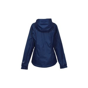 Eddie Bauer Technical Waterproof Jacket - Ladies' Image 2 of 2