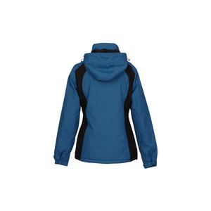 Element Insulated Waterproof Jacket - Ladies' Image 2 of 2