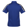 Tricolor Shoulder Accent Performance Polo - Men's Image 1 of 1