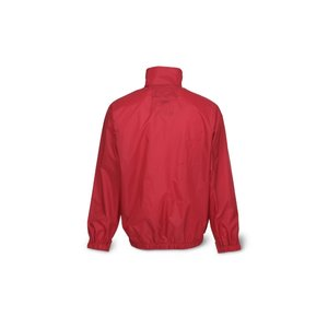 Atlas Taffeta Nylon Jacket Image 1 of 1