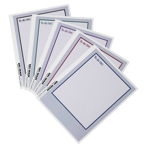Removable Memo Board Sticker - To Do - Executive Image 1 of 1