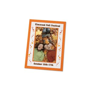 Removable Picture Frame Decal - 4 x 6 - Diamond Image 1 of 2