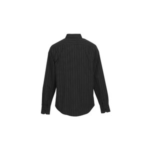 Taberg EZ-Care Yarn Dyed Stripe Shirt - Men's