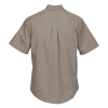 View Extra Image 1 of 1 of Preston EZ Care Short Sleeve Shirt - Men's