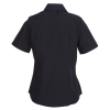 View Extra Image 1 of 1 of Preston EZ Care Short Sleeve Shirt - Ladies'