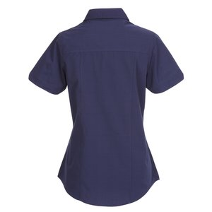 Sanchi Short Sleeve Dress Shirt - Ladies'