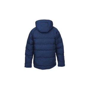 Balkan Insulated Quilted Jacket - Men's Image 1 of 2