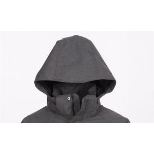 Savoie Hooded Twill Jacket - Men's Image 2 of 2