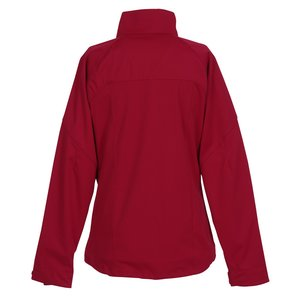Tunari Soft Shell Jacket - Ladies' - 24 hr