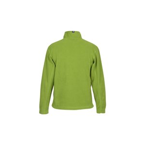 Landmark 1/4 Zip Microfleece Pullover Image 1 of 1