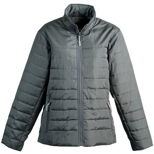 Teton 3-in-1 Waterproof Jacket - Ladies' - 24 hr