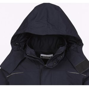 Dutra 3-in-1 Waterproof Jacket - Men's Image 2 of 3