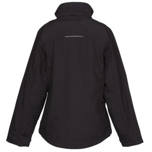 Dutra 3-in-1 Waterproof Jacket - Ladies' Image 1 of 3
