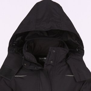 Dutra 3-in-1 Waterproof Jacket - Ladies' Image 3 of 3