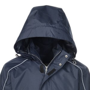 Valencia 3-in-1 Jacket - Men's Image 3 of 3