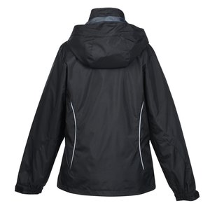 Valencia 3-in-1 Jacket - Ladies' Image 1 of 3