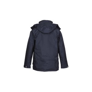 Rouge River Insulated Hooded Parka - Men's Image 2 of 4