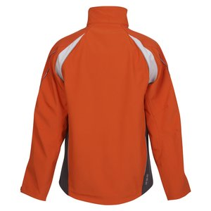 Katavi Colorblock Soft Shell Jacket - Men's Image 1 of 1