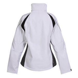 Katavi Colorblock Soft Shell Jacket - Ladies' - 24 hr Image 1 of 1