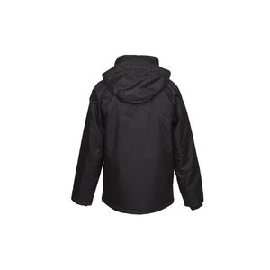 Andrus Insulated Hooded Jacket - Men's