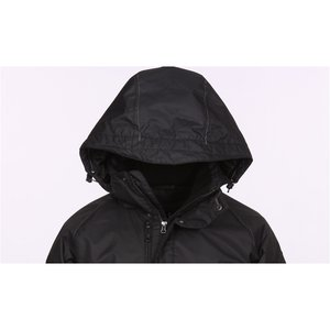 Andrus Insulated Hooded Jacket - Men's Image 2 of 2