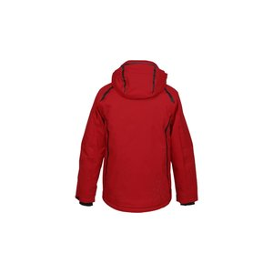 Enakyo Insulated Hooded Waterproof Jacket - Men's Image 1 of 2