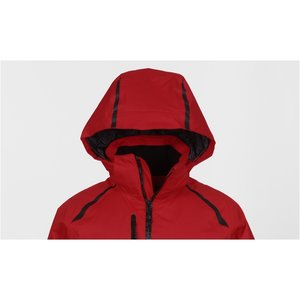 Enakyo Insulated Hooded Waterproof Jacket - Men's Image 2 of 2