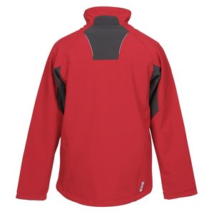 Ortega Colorblock Insulated Soft Shell Jacket - Men's Image 1 of 1