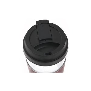 Mega Tumbler Mate with Wrap - 16 oz. - Closeout Image 2 of 2